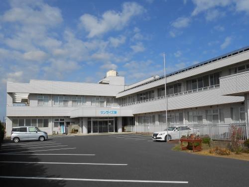老人保健施設サンライズ湊の写真3001