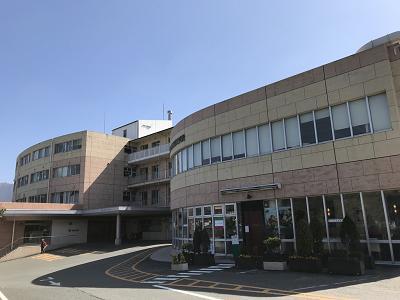 岡部病院の写真1001