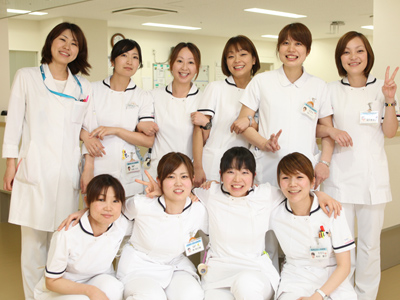 製鉄記念広畑病院の写真1001
