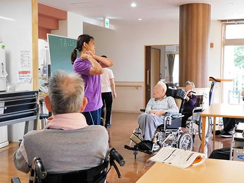 サービス付き高齢者向け住宅峰の里幸楽園のイメージ写真3102