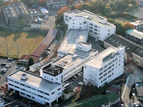 田尻ヶ丘病院の写真3001