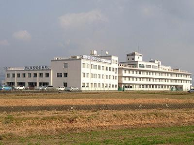 聖和記念病院の写真1