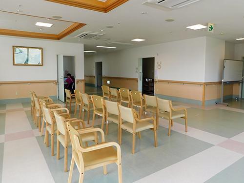介護老人保健施設ローズガーデンM.K.のイメージ写真3102