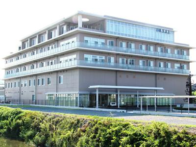 亀岡病院の写真1