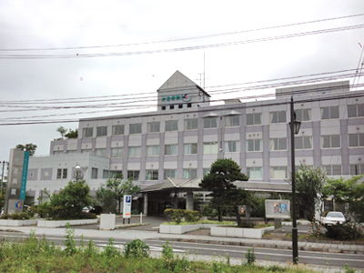 片倉病院の写真