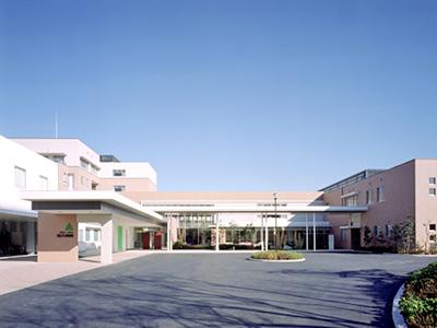浅井病院の写真1001