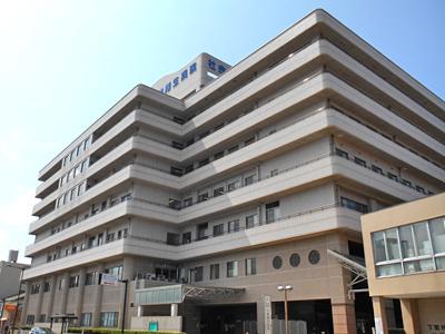 下関医療センターの写真