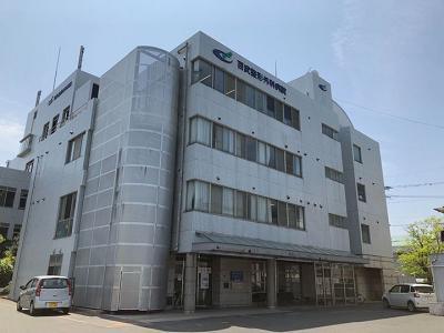 百武整形外科病院の写真