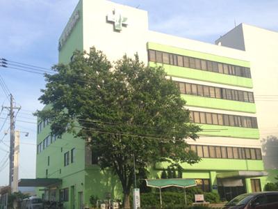 生野愛和病院の写真