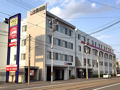 土田病院の写真1001
