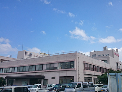 山之内病院の写真1001