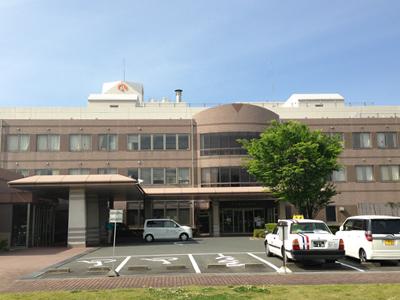 社会保険稲築病院の写真