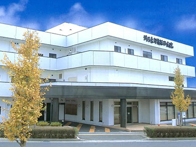 埼玉東部循環器病院