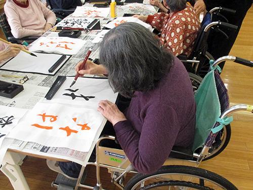 特別養護老人ホームこすもの写真3301