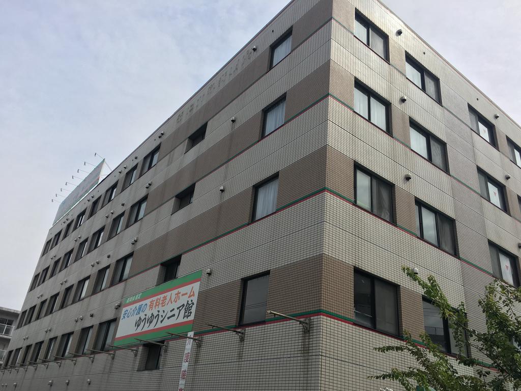 ゆうゆうシニア館・那珂川の写真1001