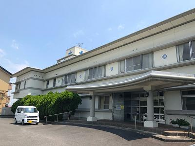 武岡病院の写真1