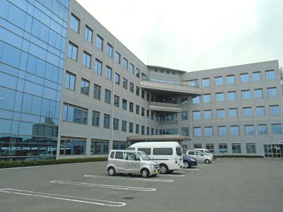 児玉病院の写真1