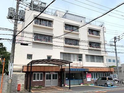 三芳野第二病院