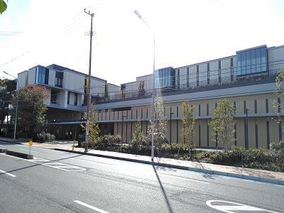 北九州市立総合療育センターの写真1