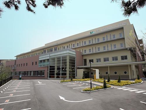 戸畑共立病院