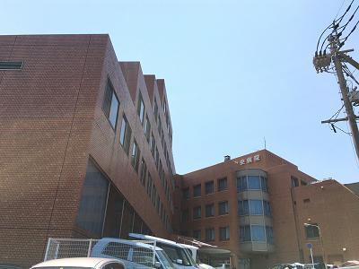 萩原中央病院の写真1