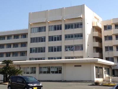 芦屋中央病院の写真1