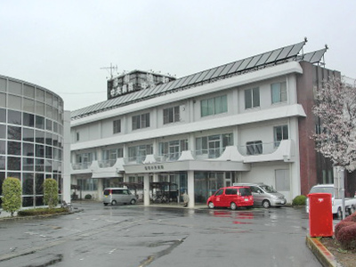 協和中央病院の写真1001