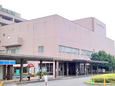 関東中央病院