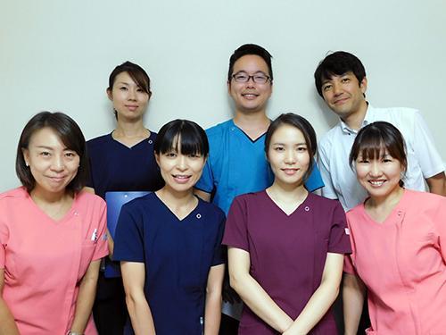 タツミ訪問看護ステーション瑞江の写真