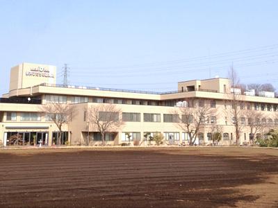 永井ひたちの森病院