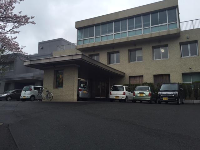 住田病院の写真1001