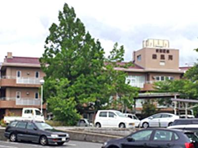 介護老人保健施設 安田記念緑風苑の写真1001