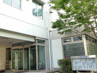 島津病院の写真1