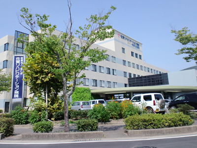 佐賀リハビリテーション病院のイメージ写真1
