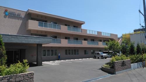 特別養護老人ホーム札幌こもれびの家の写真