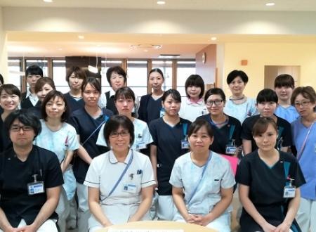 三島中央病院の写真3301