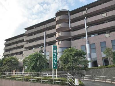 中銀ライフケア横浜希望ケ丘の写真1001
