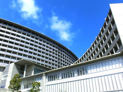 神戸海星病院の写真1001