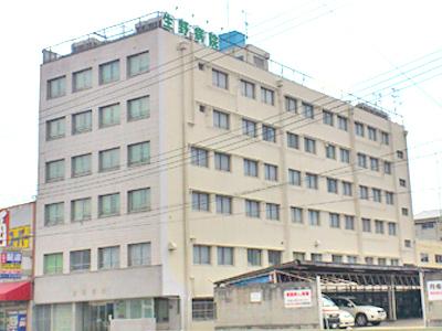 生野 中央 病院