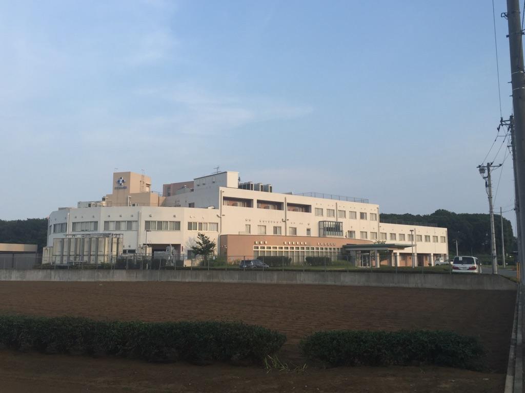 所沢慈光病院