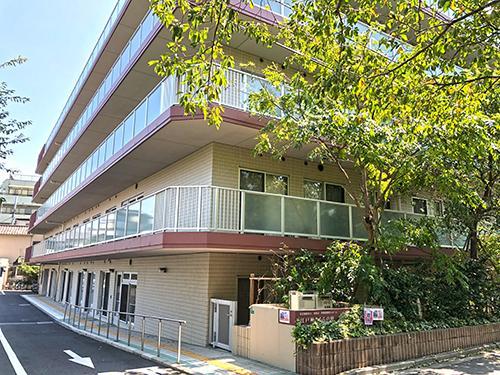 特別養護老人ホーム江戸川さくらの杜のイメージ写真3101