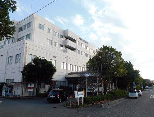 さいたま記念病院の写真3001