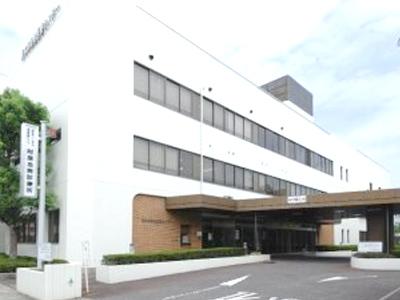 茨木市保健医療センターの写真