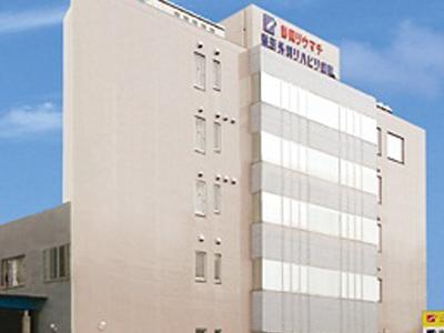 静岡リウマチ整形外科リハビリ病院