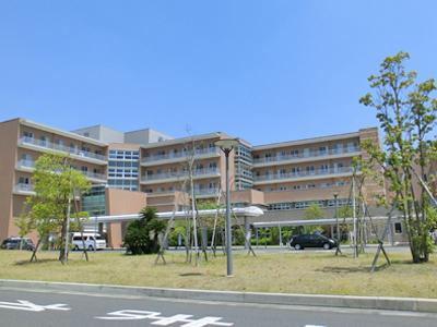 朝倉医師会病院