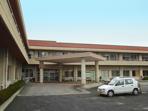 佐野市介護老人保健施設あそヘルホスの写真