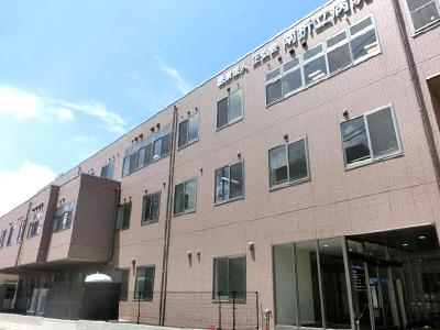 南折立病院
