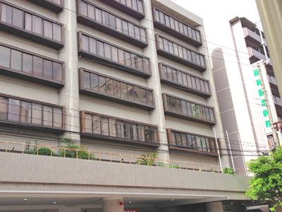 阪和記念病院の写真