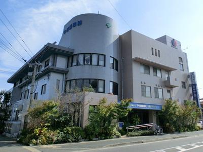 中村循環器科心臓外科医院の写真1
