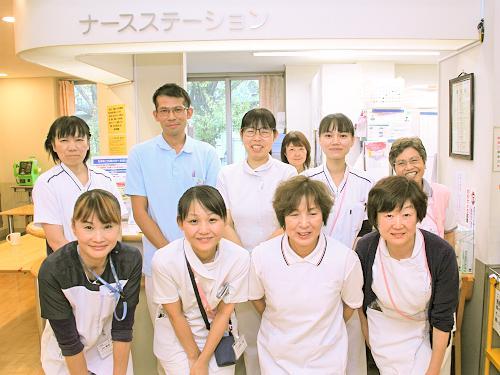 田無病院の写真